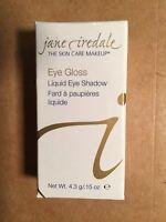 Jane Iredale - Eye Gloss - Green Silk (4.3g / 0.15 Oz)