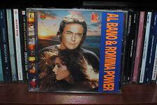 cd al bano e romina power HTV music history