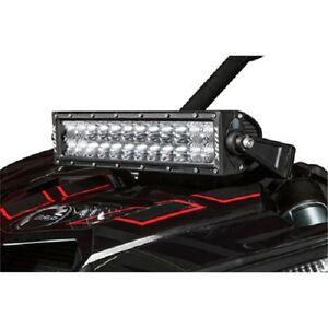 Details about tusk shock tower led light bar kit 12 can am maverick x3 x3 max 2017 2018 image is loading tusk shock tower led light bar kit 12 aloadofball Gallery