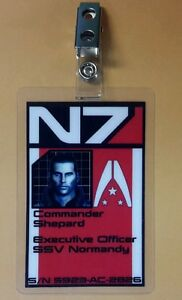 Mass-Effect-ID-Badge-N7-Executive-Officer-Commander-Shepard-cosplay-prop-male