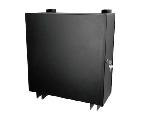 Smart Security Club DVR Lock-Box Vertical Wall-Mount Bracket