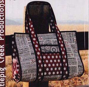 PATTERN-Little-Sister-handy-large-bag-PATTERN-Whistlepig