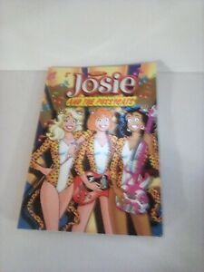 Best-Of-Josie-And-The-Pussycats-Volume-1-2001-Archie-Comics-TPB-Graphic-Novel