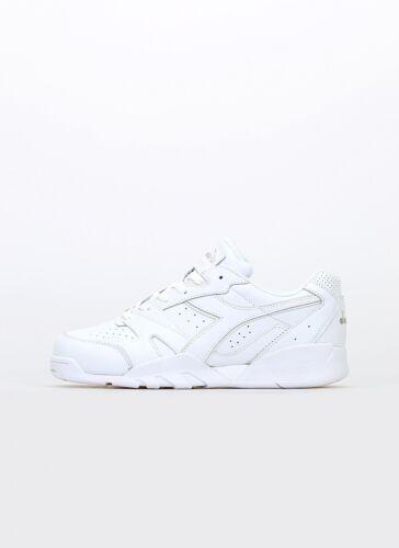 Diadora Cross Trainer DX Herren Schuhe Sneaker Weiß NEU 501.175732 01 C6180