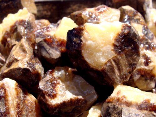 Aragonite 5 Pound Lot FREE SHIPPING SEPTARIAN Rough Rocks Lapidary Rough