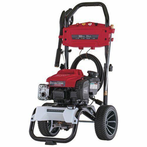 3100 Psi Power Pressure Washer Pump Exwgv2121 Briggs Stratton 6hp Quantum Engine For Sale Online Ebay