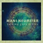 Talking Guru Drums 0889466021121 by Mani Neumeier CD