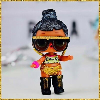 """LOL Surprise Doll Holiday Bling Series Honey Bun Big Sister figure 3/"""" collection"""