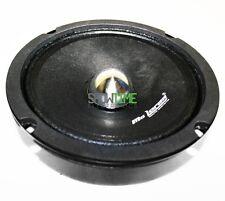 McLaren Sound MLM-604ND 6.5″ 6-1/2″ 300W 4-Ohm Car Audio Midrange NEO Speaker