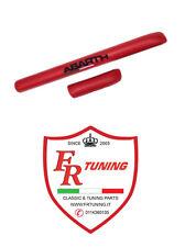 PARAGINOCCHIA ABARTH ROSSO FIAT 500 F/L/R/GIARD