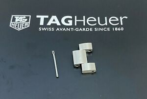 Tag Heuer Formula One Watch Link 18mm BA0875 FM0308 FAA073/0