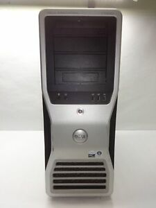Dell-Precision-T7500-2x-Xeon-X5667-3-06GHz-8-Core-24GB-DDR3-160GB-HDD-FX-3800