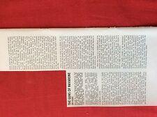m5-3a ephemera 1970/ film article the of navarone reissue full review