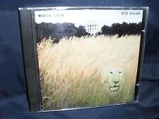 White Lion - Big Game