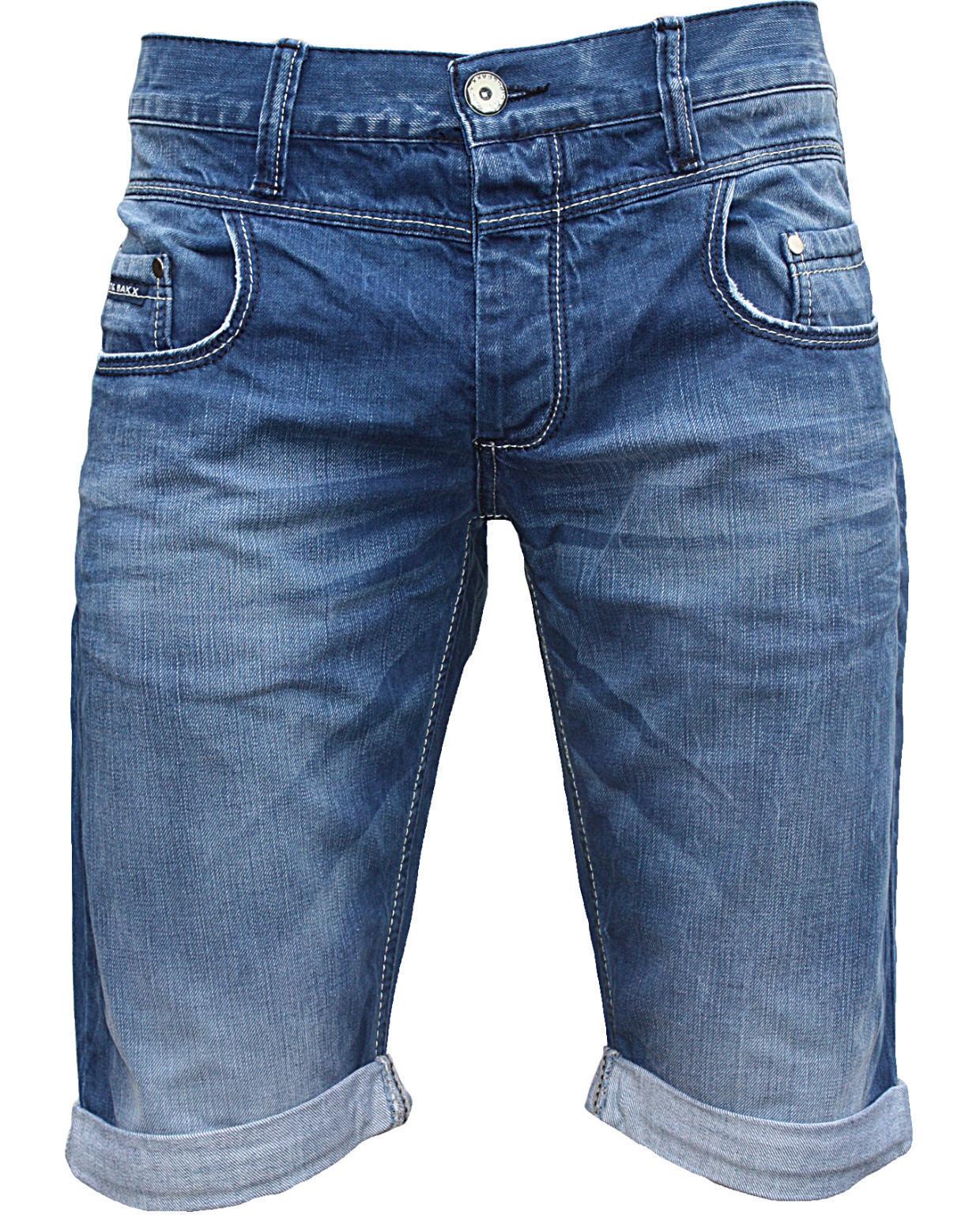 Cipo & Baxx Jeans Pantaloncini c-0073