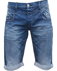 CIPO-amp-BAXX-Jeans-Shorts-C-0073