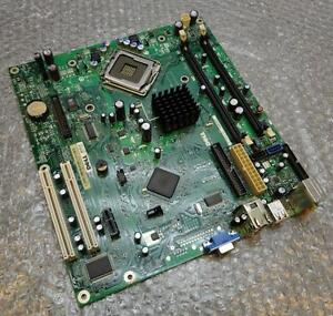 Dell-Dimension-3100-Socket-LGA775-775-Motherboard-System-Board-JC474-0JC474