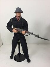 1/6 21ST CENTURY VIET CONG VIETNAM GUERRILLA FIGHTER SKS DRAGON BBI DID