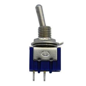 5x-Kippschalter-Mini-12-9-x-8mm-DC-AC-12V-24V-5V-Ein-Aus-Loetoesen-Ein-Polig-NEU