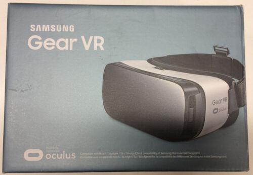Virtual Reality Goggles SM-R322 Samsung Gear VR NEW! 2015 Edition