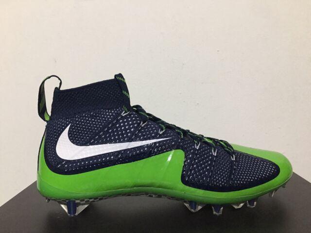 Nike Vapor Untouchable TD Football Cleats NFL PF 698833 707455