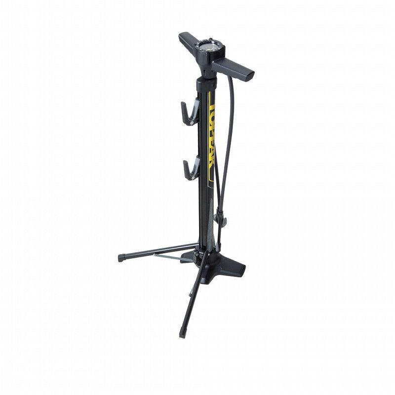 Topeak TRANSFORMER X Standpumpe   Bikeständer Combo Neu 2014 Pumpe 11bar Fahrrad