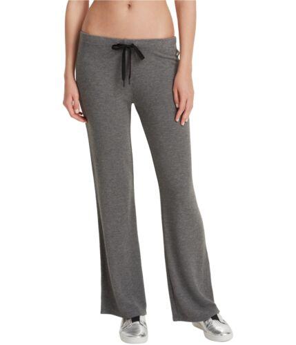 Dkny Womens Straight-Leg Casual Sweatpants