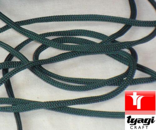 3mm Cordon de parachute para cordon voile Nœud Wrap Bracelet survie corde utilitaire