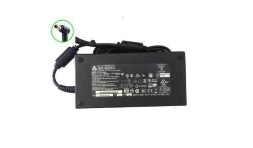 230W Charger for MSI P65 Creator-253 Laptop AC Adapter