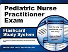 Pediatric Primary Care Nurse Practitioner Exam Flashcard Study System NP Test P