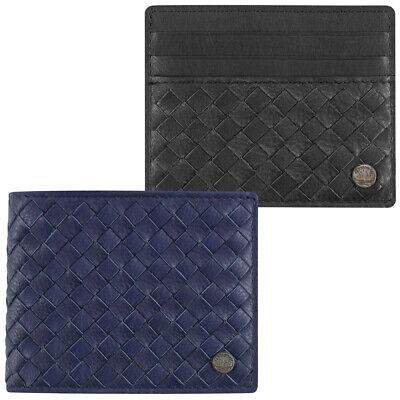 Timberland Mousam Leder Business Kartenhalter Kartenetuis A1doo Schwarz Blau Neu Online Rabatt