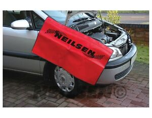 Magnetic Car Wing Cover Scratch Paint Protection Bodywork