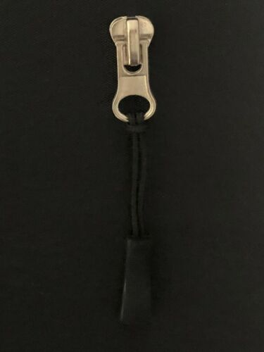 Zipper remolque corredera goma cremallera mezclan multicolor