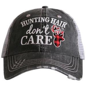 KATYDID HATS-TRUCKER HAT-BASEBALL CAP-
