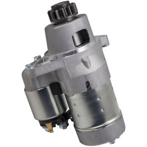 Starter-Motor-for-Nissan-X-Trail-T30-T31-engine-QR25DE-2-5L-Auto-Petrol-98-99-06