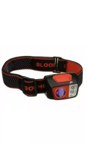 Primos 61109 Bloodhunter HD DEL Head Lamp 3-AAA piles neuf livraison gratuite
