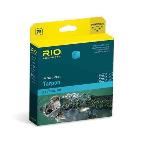 RIO Tarpon Fly Line. WF11F NIEUW VRIJ SCHEPEN