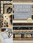Quilter's Academy: A Skill Building Course in Quiltmaking: Vol. 5 : Masters Year by Harriet Hargrave, Carrie Hargrave (Paperback, 2015)