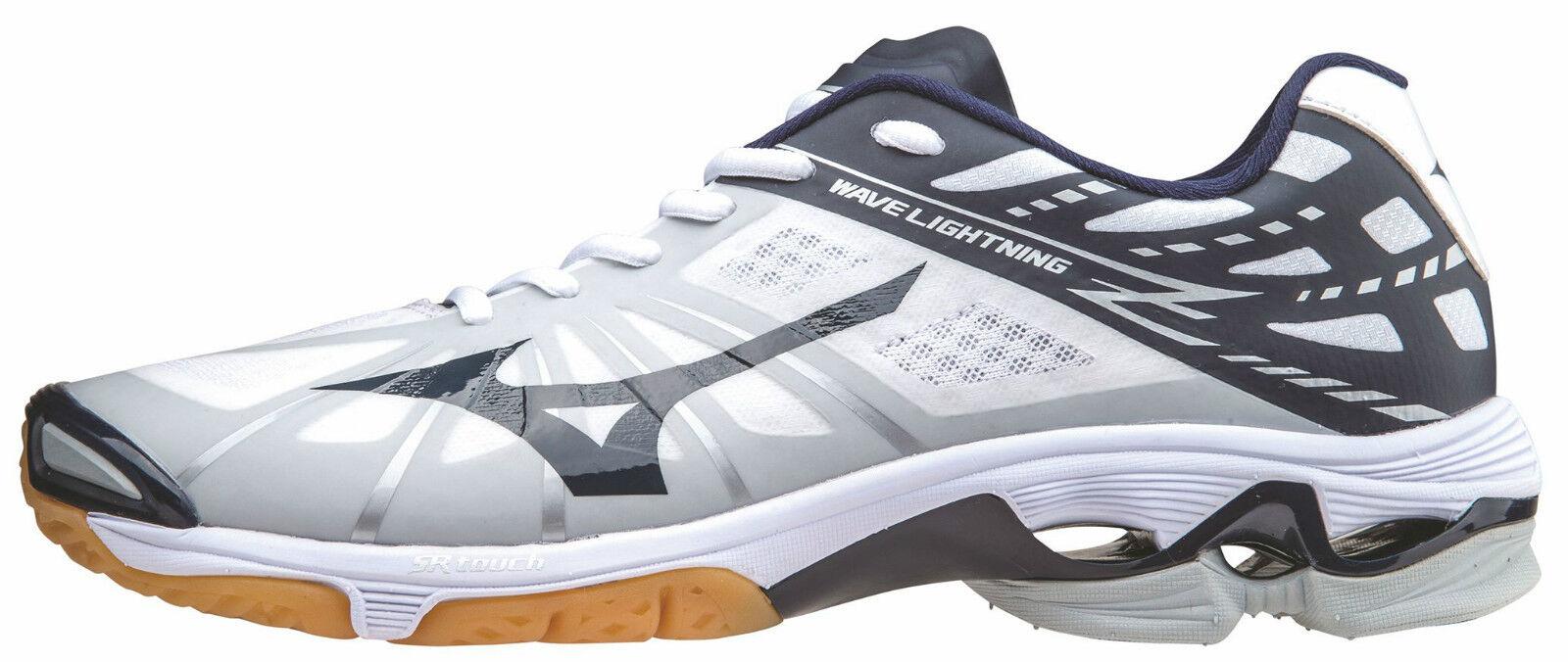 chaussure volley Mizuno Welle lightning niedrige z Herren V1GA150014 Ende Serie