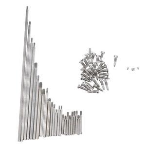Alt Saxophon Mundstü Set Sax Ersatzteile Für Sax Liebhaber