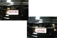 1994-1998 Mercedes C Class W202 Strip under Headlight Moulding Trim RIGHT RH