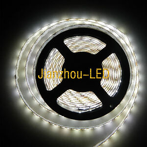 5M-300Leds-5630-Natur-White-Super-Bright-LED-Strip-SMD-Light-Waterproof-12V-DC