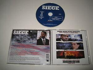 Etat-d-039-urgence-BANDE-ORIGINALE-Graeme-revell-varese-sarabende-vsd-5989-CD-album