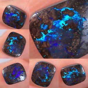 2-36-TCW-Natural-AUSTRALIA-KOROIT-Boulder-Opal-Stone