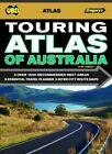 Touring Atlas of Australia 27th by UBD Gregorys (Paperback, 2015)