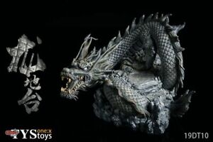 TYSTOYS-Dragon-Display-Base-For-1-6-and-1-12-Scale-Figure