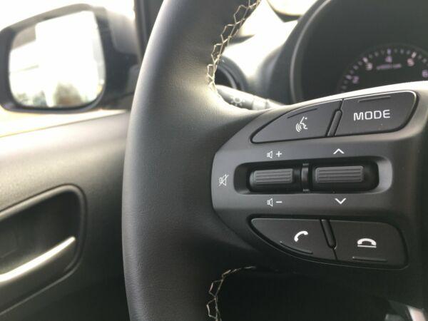 Kia Picanto 1,0 Upgrade AMT billede 9
