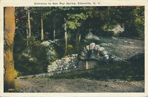 ELLENVILLE-NY-Sun-Ray-Spring-Entrance