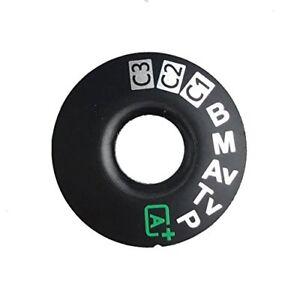 Dial Mode Interface Cap Replacement/Repair Part f Canon EOS 5D Mark III 711766764104