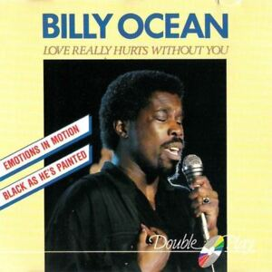 BILLY-OCEAN-love-really-hurts-without-you-CD-compilation-synth-pop-disco